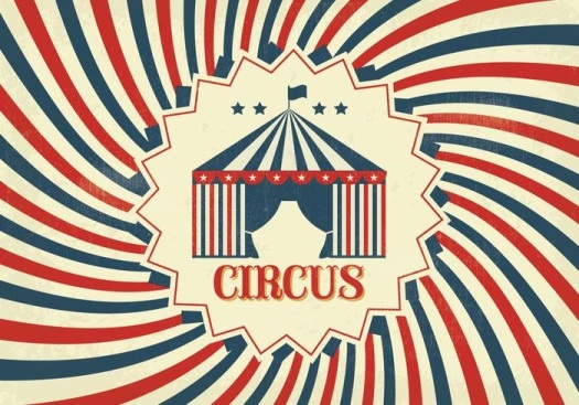 vector-vintage-circus-poster